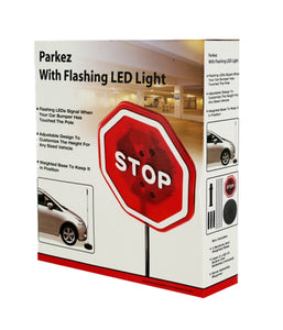 Bulk Buys Automotive Car Vehicle  Flashing Led Light Parking Safety Sensor - Pack Of 1