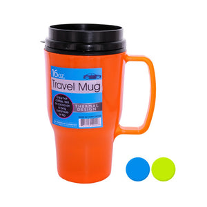 Thermal Travel Mug - Set of 12