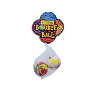 Super Bounce Balls - Pack of 24