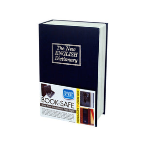 Kole Imports Hidden Dictionary Book Safe, Small Version