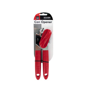 Textured Grip Can Opener - Set of 6
