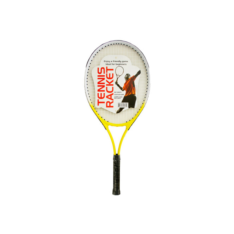 Bulk Buys Tennis Racket With Carry Case