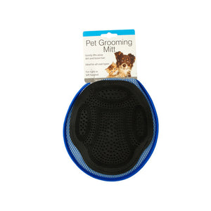 Pet Grooming Mitt - Pack of 12