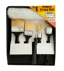 Paint Tray Kit - Pack of 4