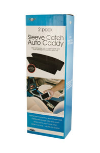 Sleeve Catch Auto Caddy Set - Pack of 4