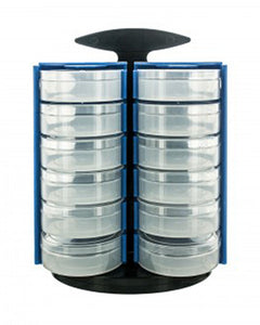 Kole Imports Multi-Purpose Spinning Storage Caddy