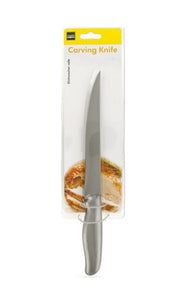 Bulk buys Stainless Steel Home Carving Knife - 6 Pack