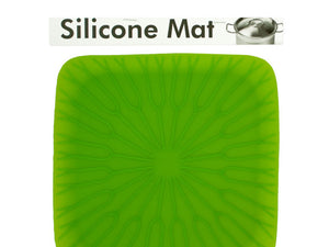 Silicone Kitchen Mat - 12 Pack