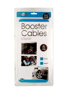 No Tangle Auto Booster Cables