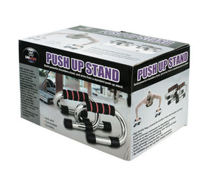 Bulk Buys OL667-1 Push-Up Stands Set