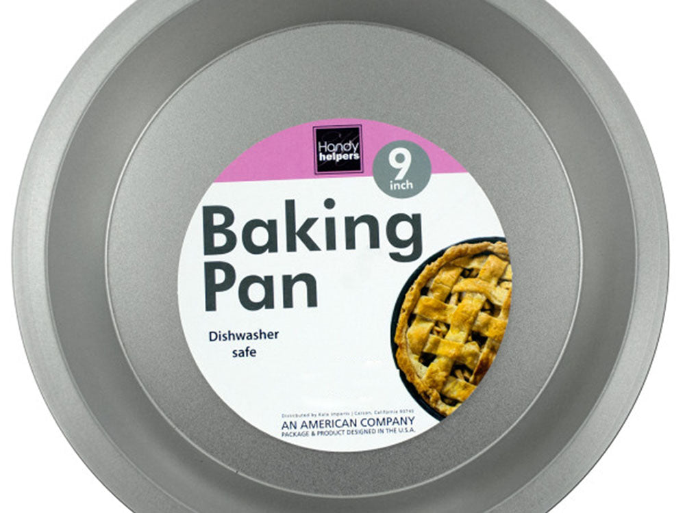 Pie Baking Pan - Pack of 24