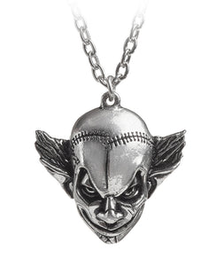 Alchemy of England M'era Luna Evil Clown Pendant