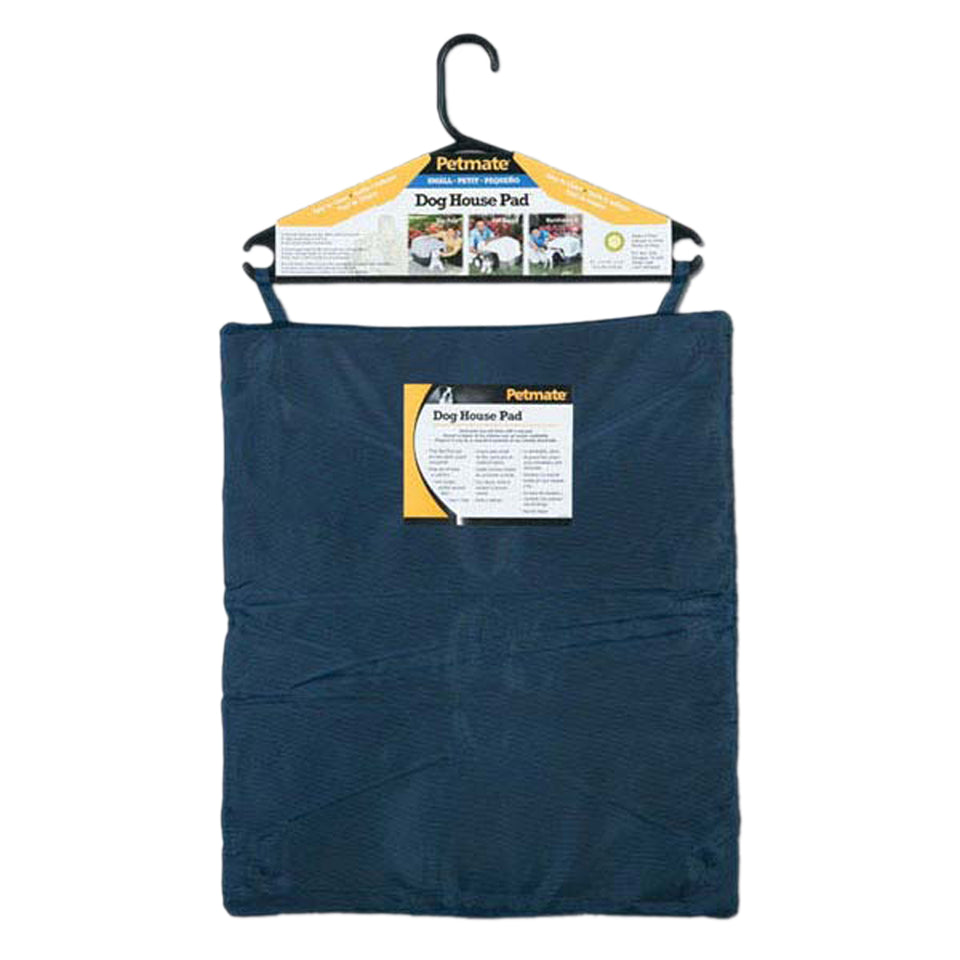 "Petbarn II Quilted Nylon Pad Medium 24"" x 21.5"" x 1.5"""