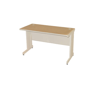Pronto School Training Table With Modesty Panel Back, 60W X 30D