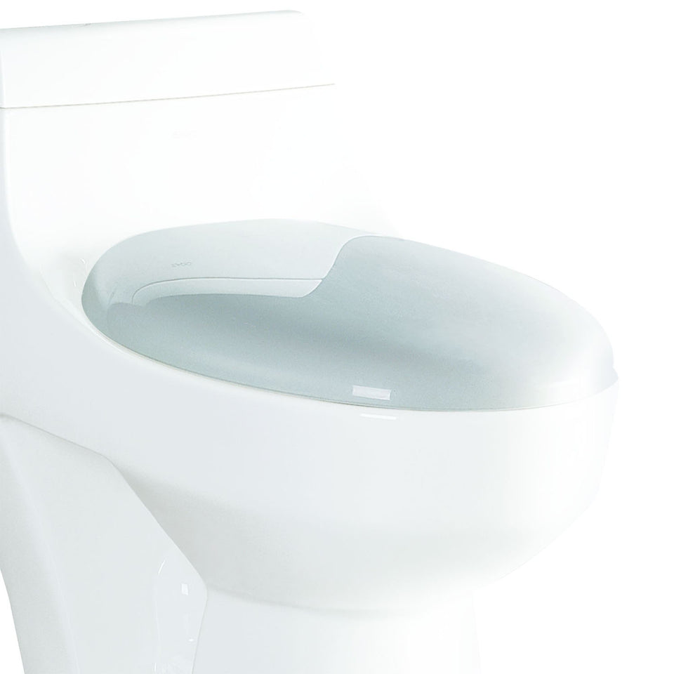 EAGO R-108SEAT Replacement Soft Closing Toilet Seat for TB108