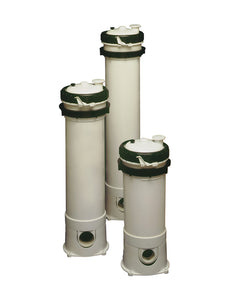 RTL 75 Dynamic Series Commerical Cartridge Filters