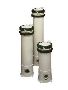 Lifegard Aquatics RTL 100 Dynamic Series Commerical Cartridge Filters