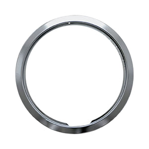 "Range Kleen 6"" Trim Ring Chrome Small - Single Pack"