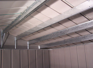 Roof Strengthening Kit 10x6, 10x8, 10x9 and 10x10 (except:  Swing Door units)