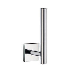 Smedbo SME, Polished Chrome RK320 Spare Toilet Roll Holder Wallmount