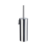 House Toilet Brush Wall Mount Polished Chrome