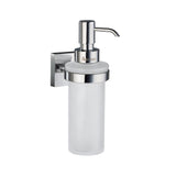 Smedbo SME, Polished Chrome RK369 Soap Dispenser Wallmount