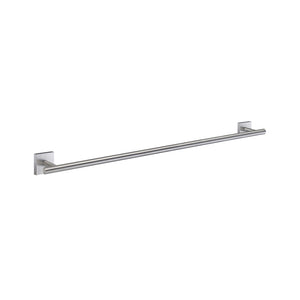 Smedbo SME, Brushed Chrome RS3464 Towel Rail Single