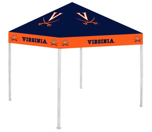Rivalry Virginia Tailgate Canopy