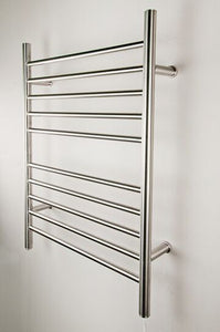 Radiant Plug-in Straight Towel Warmer