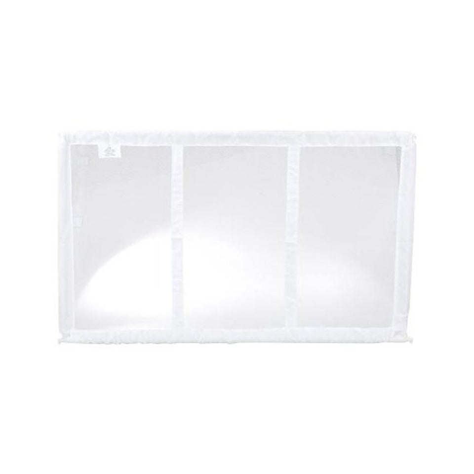 Kidco Mesh Window Guard - White