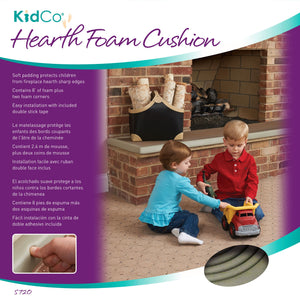 Hearth Foam Cushion