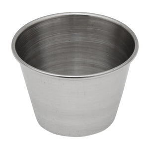 Stainless Steel 2.5oz Cup