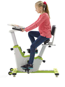Copernicus Self-Regulation Classroom Cruiser with Adjustable Seat and Handlebars - Grades 3-6 with Desktop