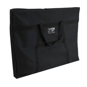Large Easel Carry Bag Black