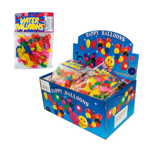 Water Balloons, Pack of 100 - Case of 100
