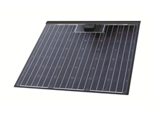 Humless 185W Low Profile Design Flexible Solar Panel