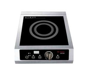 SR-18AC 1800W Commercial Counter Top Induction range