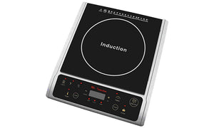 1300W Induction in Silver (Countertop)