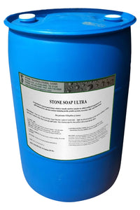 55 gallons of stone soap RTU