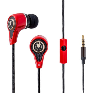 In-Ear headphone with in-line microphone