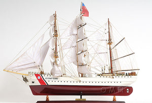 Old Modern Handicrafts US. Coast Guard Eagle E.E.