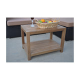 Anderson Teak 2-Tier Side Table