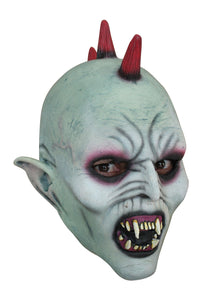 Vampire Punk Kids Latex Mask