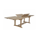 Bahama 10-Foot Rectangular Extension Table