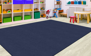 "Flagship Carpet Amerisoft - 7'6"" x 12' Rectangle"