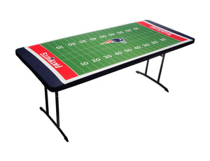 Sports Team Logo  NFL New England Patriots Table Topit Table Cover