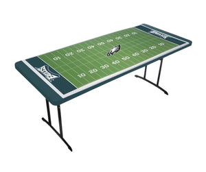 Tabletopit Philadelphia Eagles Table Topit Table Cover