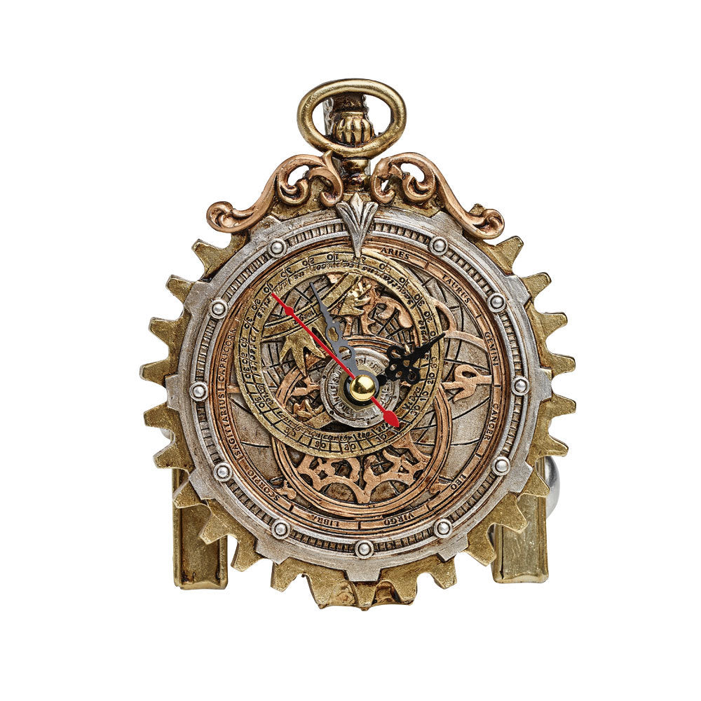 Anguistralobe Clock - The Vault - by Alchemy