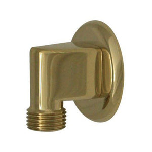 Showerhaus Solid Brass Supply Elbow