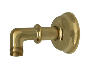 Showerhaus Classic Solid Brass Supply Elbow